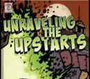 Issue 7 - Unraveling the Upstarts