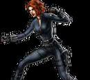 Black Widow/Boss