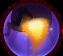 Explosive Fart
