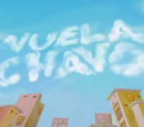 Vuela Chavo