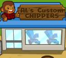 Al's Custom Chippers
