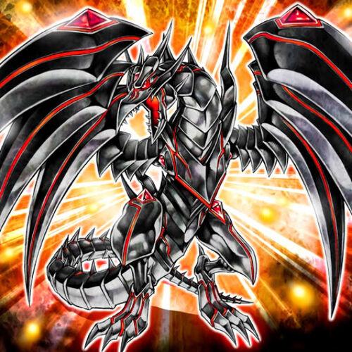 Red-Eyes Darkness Metal Dragon - Yu-Gi-Oh! - Wikia  Red-Eyes Darkne...