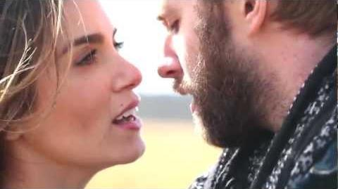 """Now That I've Found You"" - Paul McDonald & Nikki Reed (Official Music Video)"