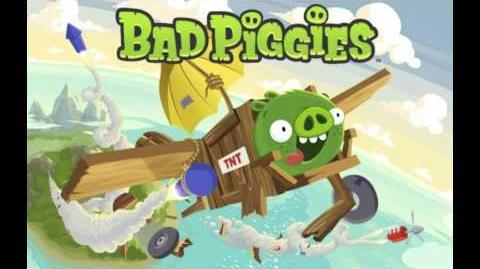 Bad Piggies Theme (Dj Dixkron Remix) DL