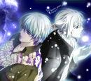 Zero & Ichiru