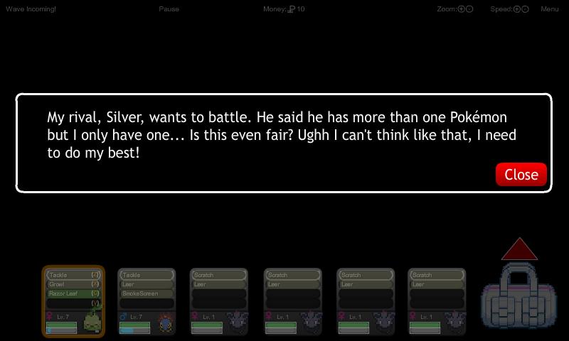 Image pokemon tower defense 2 more than one glitch 2 png pokemon