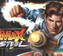 Logos de Max Steel