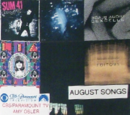 CBS Paramount Television: August Songs