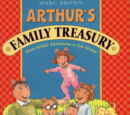 Arthur Story Collections