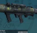 RL5 Stinger