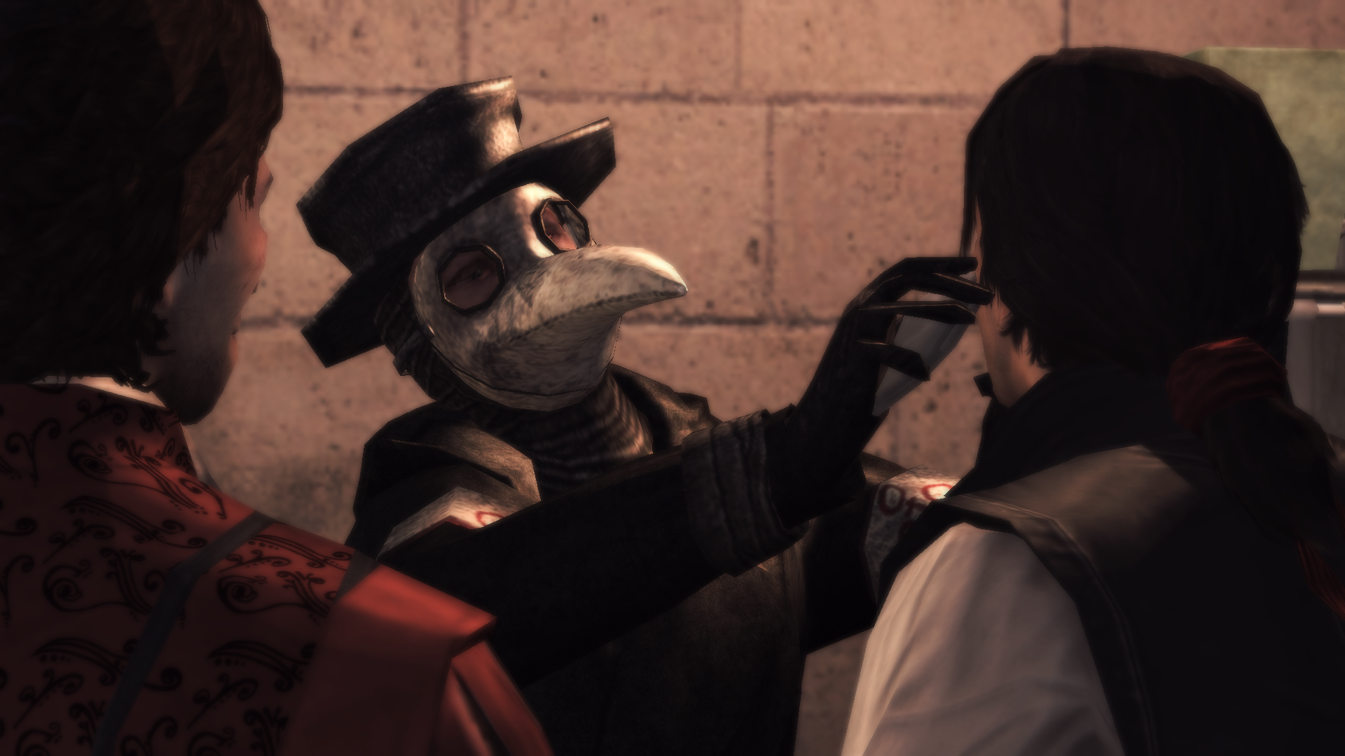 Doctors Assassin S Creed Wiki