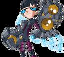 Protago-Antagonist