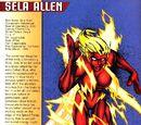 Sela Allen (New Earth)