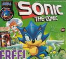 Sonic the Comic Issue 141