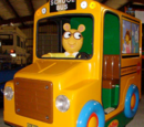 Arthur attractions