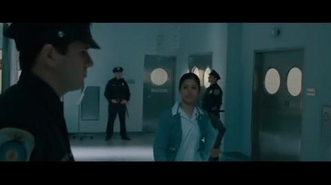 Superman Returns - Superman has woken up
