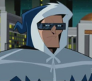 Captain Cold (Batman: The Brave and the Bold)