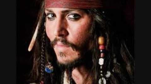 Jack Sparrow Theme Song