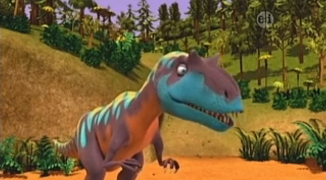 The gallery for --> Apatosaurus Dinosaur Train