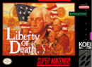 Liberty or Death SNES Cover.png