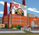 Dufffabrik