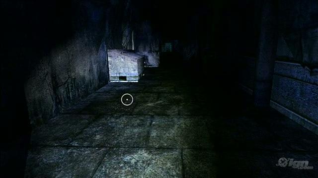 Silent Hill Shattered Memories Nintendo Wii Guide-Walkthrough - E3 2009 Walkthrough Part 3