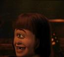 Cyclops's daughter