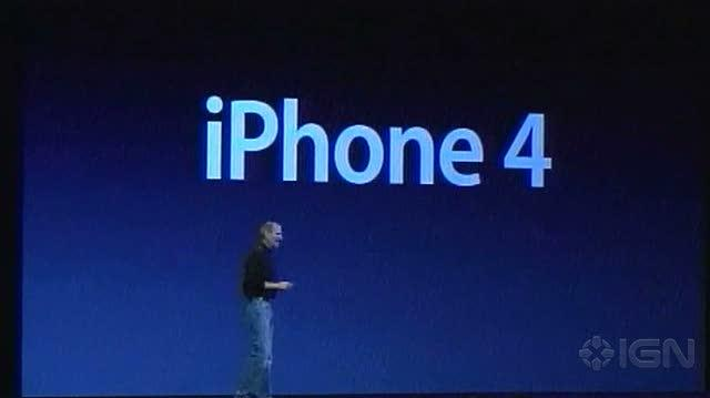 Apple iPhone 4 Intro Part 1