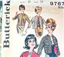 Butterick 9767