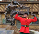 Gaston Costumes Through the Years