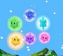 Snow Spirits