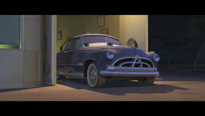 doc hudson world of cars online wiki. Black Bedroom Furniture Sets. Home Design Ideas