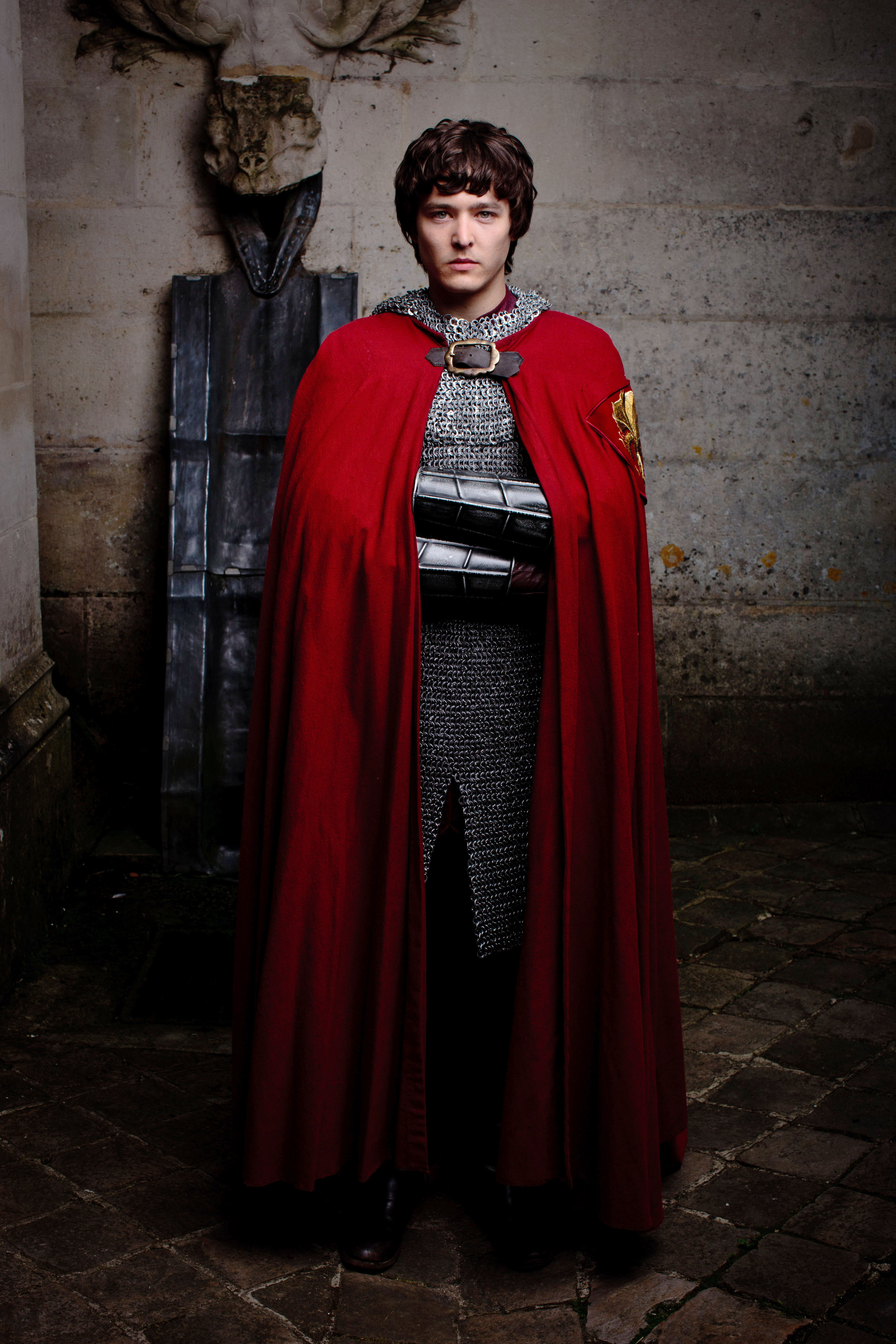 Merlin Bbc Morgana Variations from the My...