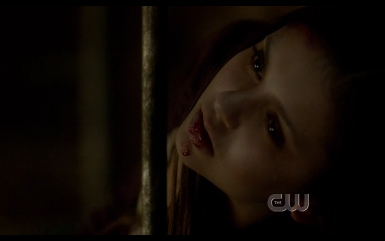 elena gilbert/season four | the vampire diaries fanon wiki | fandom
