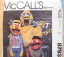 McCall's 8793 A