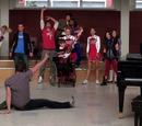 Canciones del episodio Mash-Up
