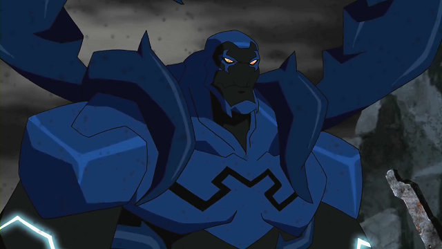 Before the Dawn - Young Justice Wiki: The Young Justice ...  Before the Dawn...