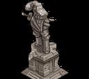 Shattered Monument