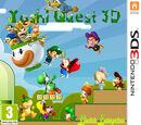 Yoshi Quest 3D