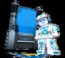 Nexus Force Vault (Sentinel)