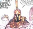 Achilles (Greek Legend) (Earth-616)