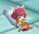 Fox Fae Mei