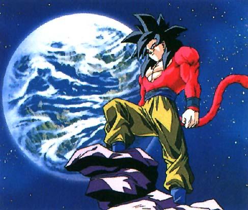 Imagenes de Dragon Ball Z - desontis.com