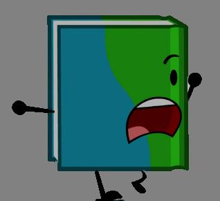 Bfdi Book