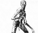 Humanoid Mutant