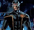 William Maximoff (Earth-616)