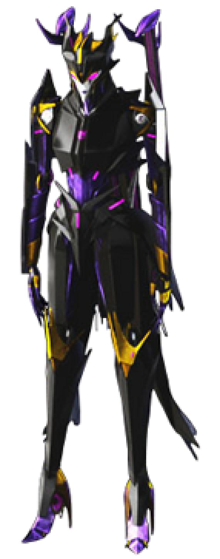 Airachnid - Transformers Prime Wiki