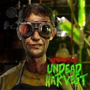 Operation: Undead Harvest