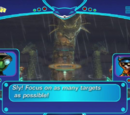 Recon Sly and His Targets