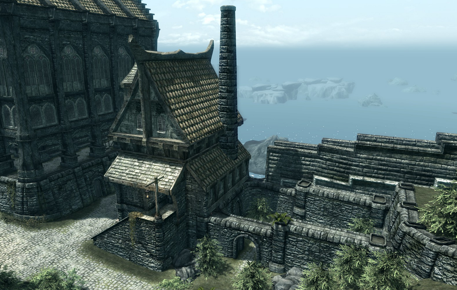 Bryling 39 S House The Elder Scrolls Wiki